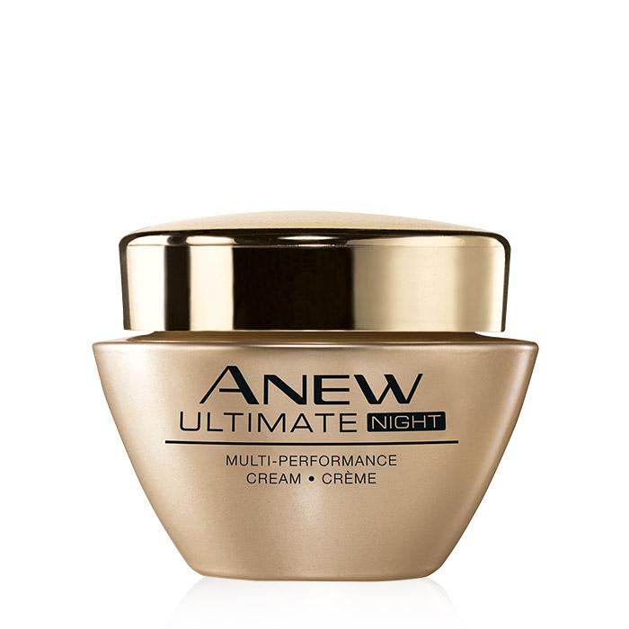 Anew Ultimate Multi-Performance Night Cream